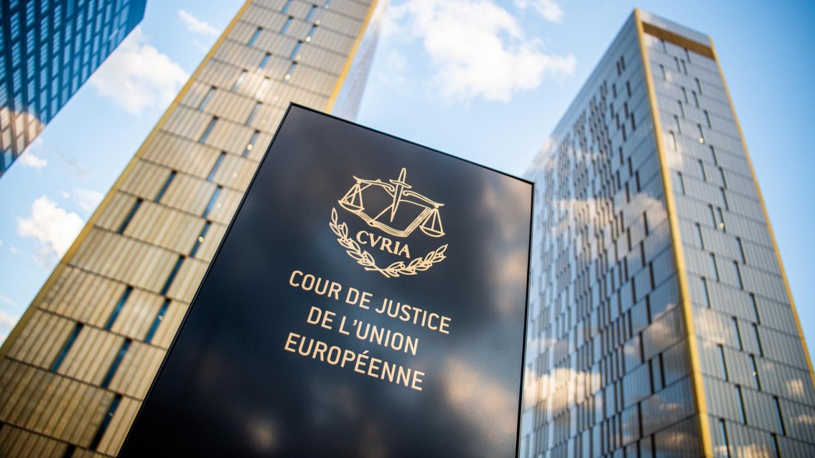 EUB ítélet - behajt követ